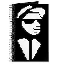 8 Bit Walt Jabsco Journal