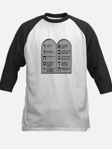 Ten Commandment Tee