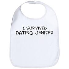 Survived Dating Jenifer Bib