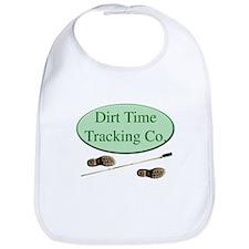 Dirt Time Tracking Company Bib