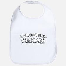 Manitou Springs Colorado Bib