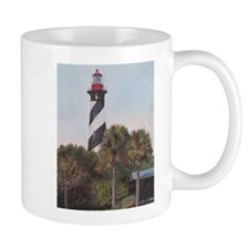 ANASTASIA LIGHTHOUSE Small Mug