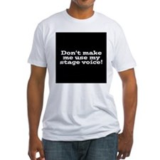 Stage Voice T-Shirt