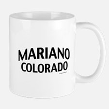 Mariano Colorado Mug