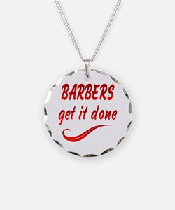 Barbers Necklace