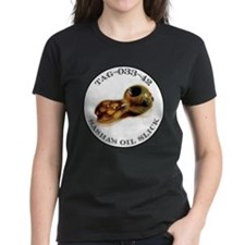 Sashas Oil Slick Stylized T-Shirt