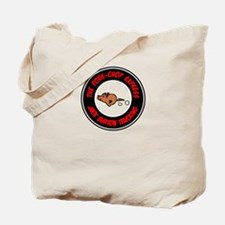 pork chop express Tote Bag