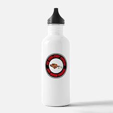 pork chop express Water Bottle