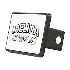 Melina Colorado Hitch Cover