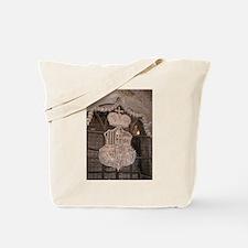 Awesome Ossuary Tote Bag