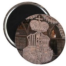 Awesome Ossuary Magnet