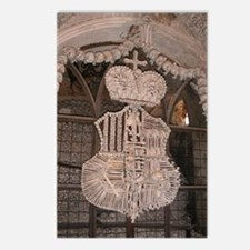 Awesome Ossuary Postcards (Package of 8)