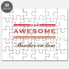 One Awesome Brother-In-Law Puzzle