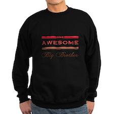 One Awesome Big Brother Sweatshirt
