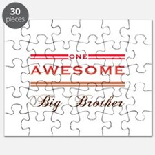 One Awesome Big Brother Puzzle