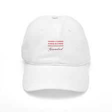 One Awesome Grandad Baseball Cap