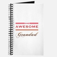 One Awesome Grandad Journal