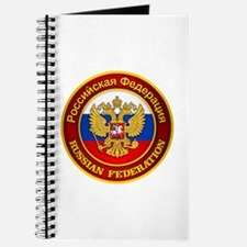 Russia COA Journal