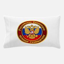 Russia COA Pillow Case