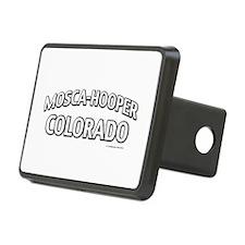 Mosca-Hooper Colorado Hitch Cover