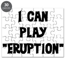 I CAN PLAY ERUPTION Puzzle