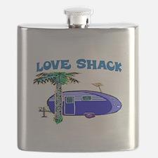 LOVE SHACK Flask
