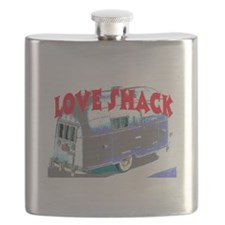 LOVE SHACK (TRAILER) Flask