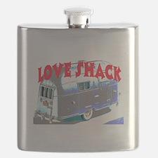 LOVE SHACK (TRAILER) Flask