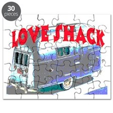 LOVE SHACK (TRAILER) Puzzle
