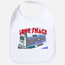 LOVE SHACK (TRAILER) Bib