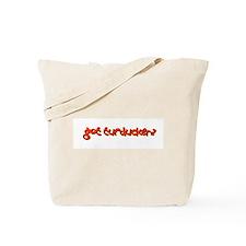Got Turducken? Tote Bag