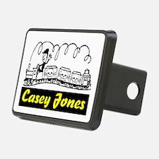 CASEY JONES Hitch Cover