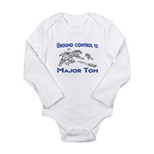 MAJOR TOM Baby Outfits