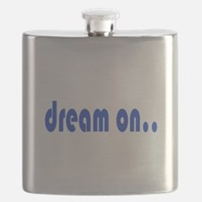 DREAM ON Flask