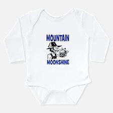 MOUNTAIN MOONSHINE Onesie Romper Suit