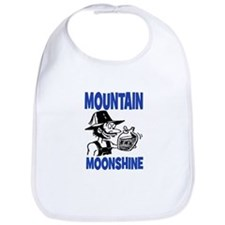 MOUNTAIN MOONSHINE Bib