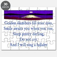 GOLDEN SLUMBERS Puzzle