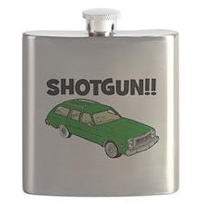 SHOTGUN! Flask