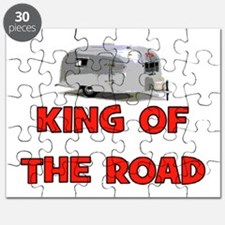 KING OF THE ROAD Puzzle