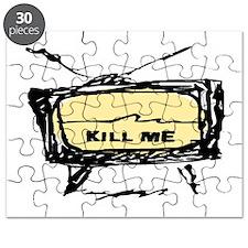 KILL ME! (TELEVISION) Puzzle