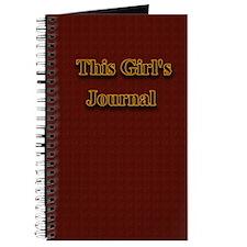 Cute Gorean Journal