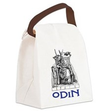 ODIN Canvas Lunch Bag