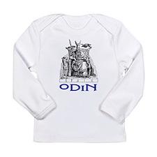 ODIN Long Sleeve Infant T-Shirt