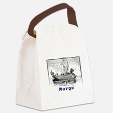 NORGE Canvas Lunch Bag