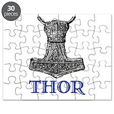 THOR (Hammer) Puzzle