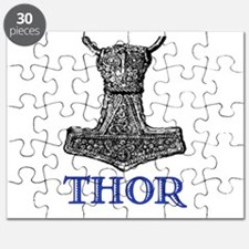 THOR (Hammer) Puzzle