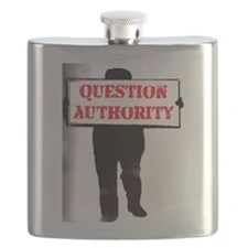 QUESTION AUTHORITY Flask