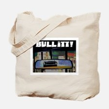 ULTIMATE CAR CHASE! Tote Bag