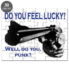 DO YOU FEEL LUCKY? Puzzle