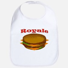 ROYALE Bib